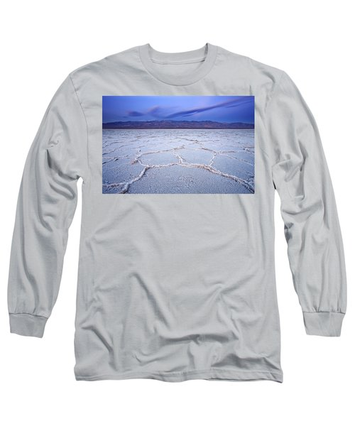 Badwater Dawn Long Sleeve T-Shirt