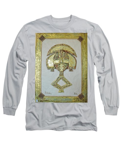 Bakota Long Sleeve T-Shirt