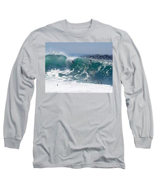 Banzai Long Sleeve T-Shirt