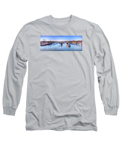 Beacon Bay Long Sleeve T-Shirt