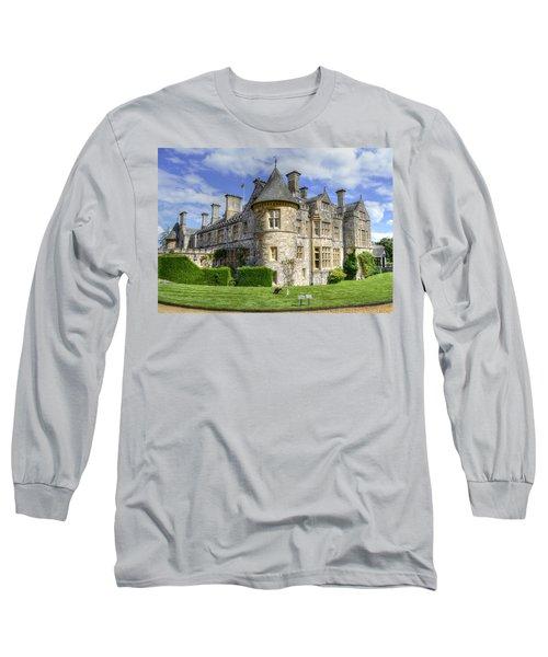Beaulieu Long Sleeve T-Shirt