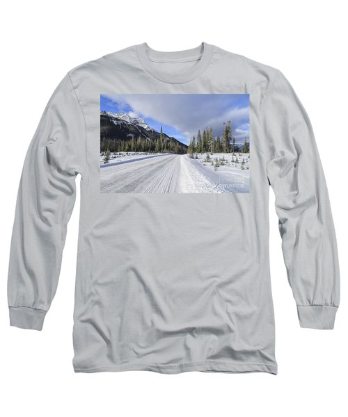 Beautiful Ride Long Sleeve T-Shirt