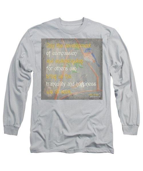 Bella Bird 2 Long Sleeve T-Shirt