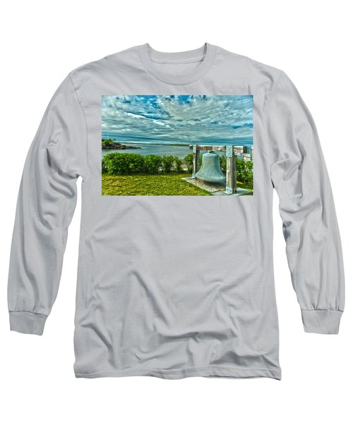 Biddeford Pool Bell Long Sleeve T-Shirt