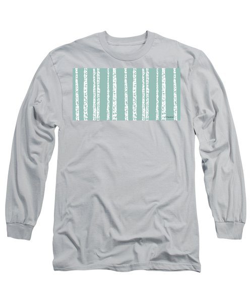 Birches Di Long Sleeve T-Shirt