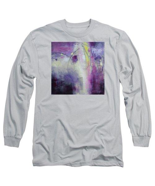Bits Of Wisdom Long Sleeve T-Shirt