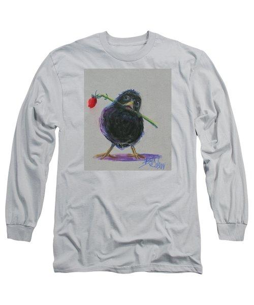 Blackbird Love Long Sleeve T-Shirt