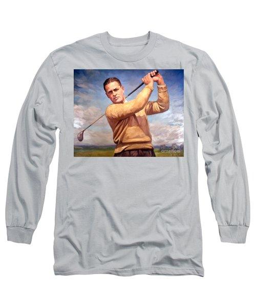 bobby Jones Long Sleeve T-Shirt