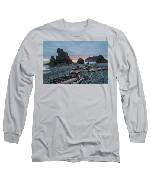 Bone Yard Long Sleeve T-Shirt