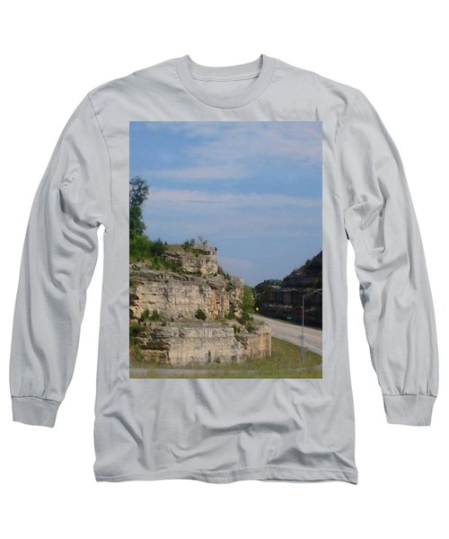 Branson Missouri Long Sleeve T-Shirt