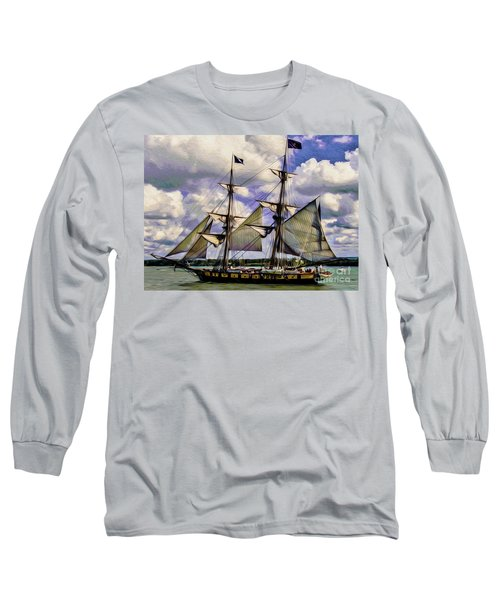 Brig Niagara IIi Long Sleeve T-Shirt