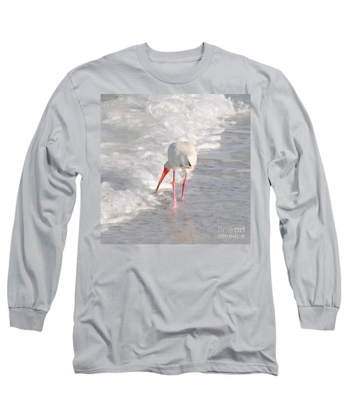 Bringing Up The Rear Long Sleeve T-Shirt