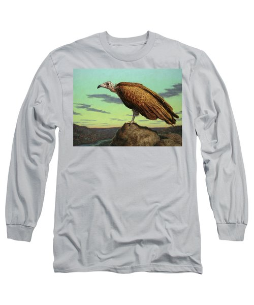 Buzzard Rock Long Sleeve T-Shirt