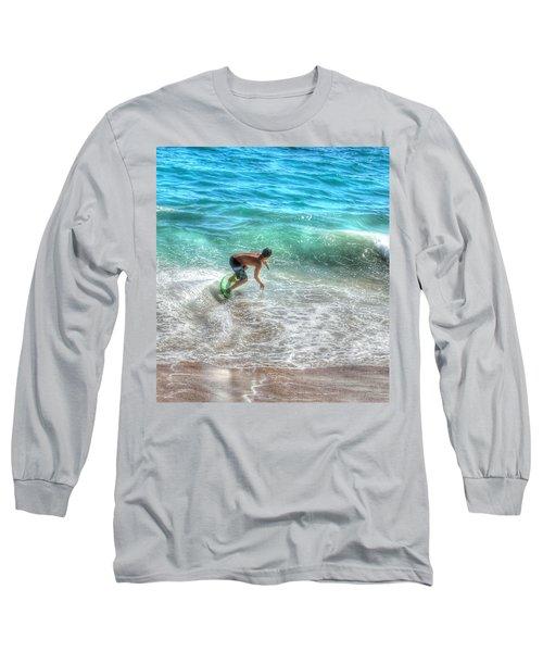 California Boogie Long Sleeve T-Shirt