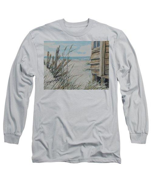 Calling Me Sold  Long Sleeve T-Shirt