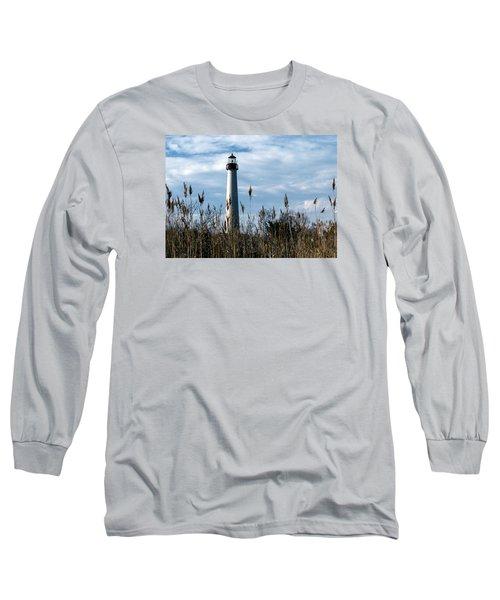 Cape May Light Long Sleeve T-Shirt