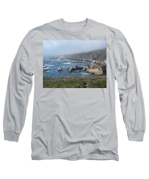 Carmel Coast Long Sleeve T-Shirt