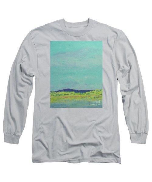 Carolina Spring Day Long Sleeve T-Shirt by Gail Kent
