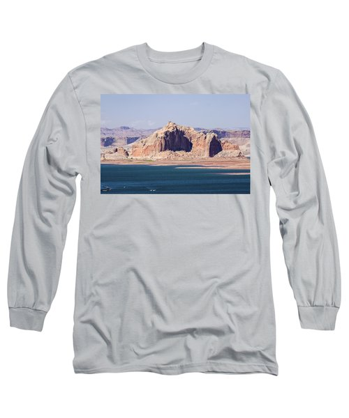 Castle Rock Long Sleeve T-Shirt