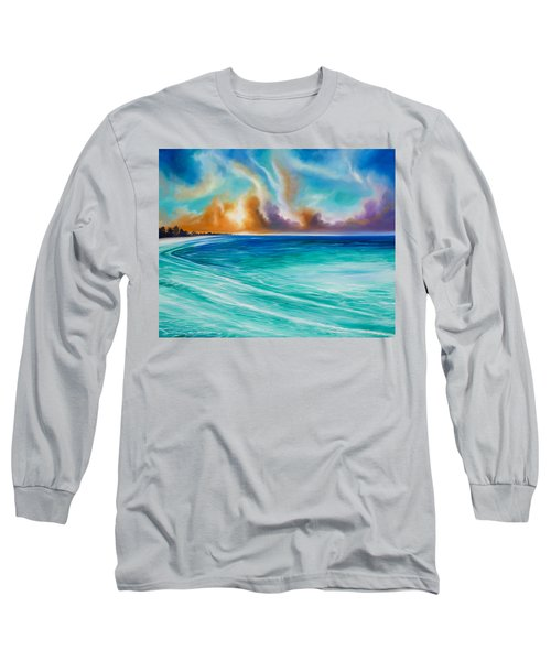 Cazumel Long Sleeve T-Shirt