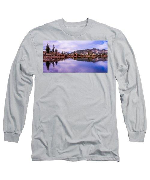Cecret Reflection Long Sleeve T-Shirt
