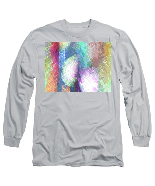 Celeritas 39 Long Sleeve T-Shirt