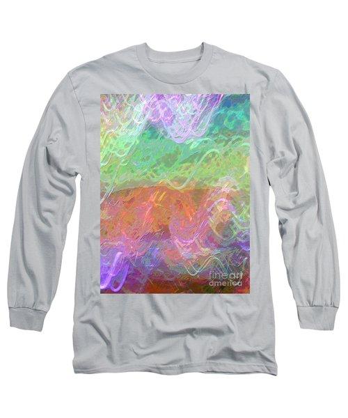 Celeritas 48 Long Sleeve T-Shirt