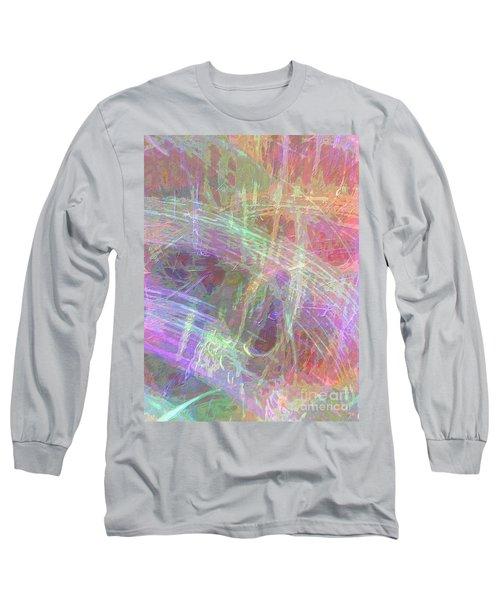 Celeritas 66 Long Sleeve T-Shirt