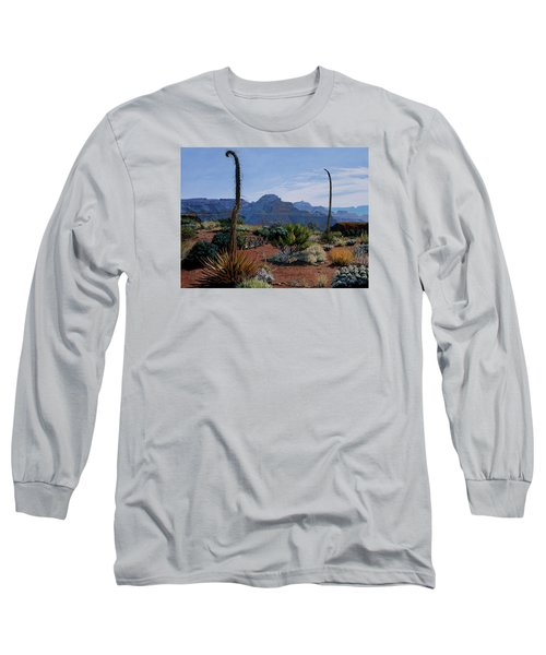 Century Sentinels Long Sleeve T-Shirt