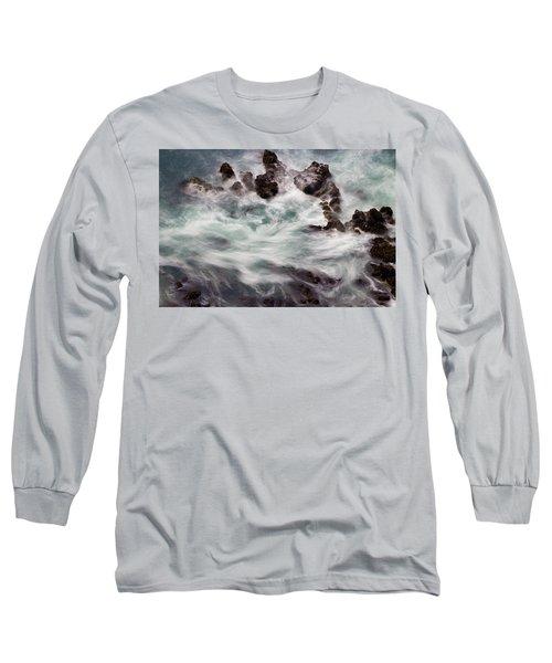 Chimerical Ocean Long Sleeve T-Shirt