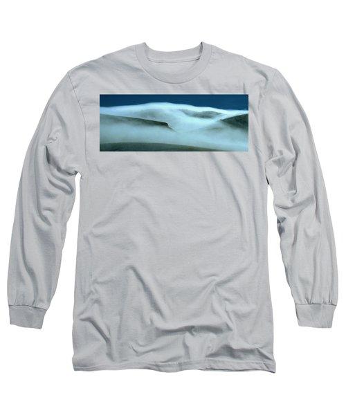 Cloud Mountain Long Sleeve T-Shirt
