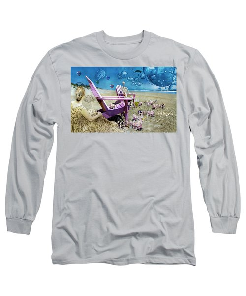 Collective Souls Long Sleeve T-Shirt