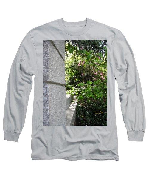 Corner Garden Long Sleeve T-Shirt