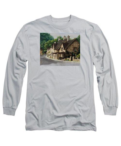 Cotswold Street Long Sleeve T-Shirt