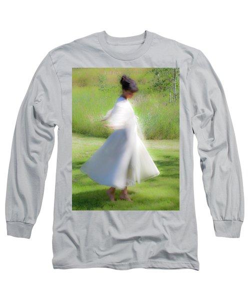 Dancing In The Sun Long Sleeve T-Shirt