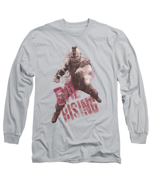 Dark Knight Rises - Bane Rising Long Sleeve T-Shirt