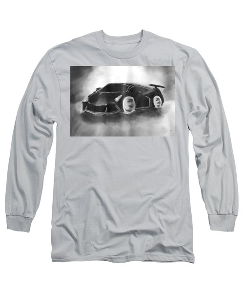 Adventure Ride Long Sleeve T-Shirt