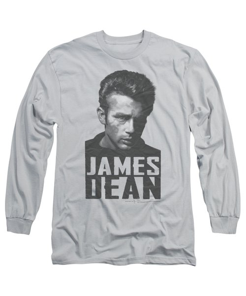 Dean - Dean Lines Long Sleeve T-Shirt