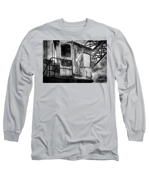 Decayed Glory - 5 Long Sleeve T-Shirt