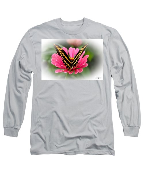 Delicate Touch Long Sleeve T-Shirt