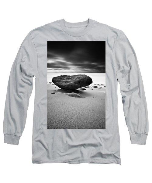 Delicated Balance Long Sleeve T-Shirt