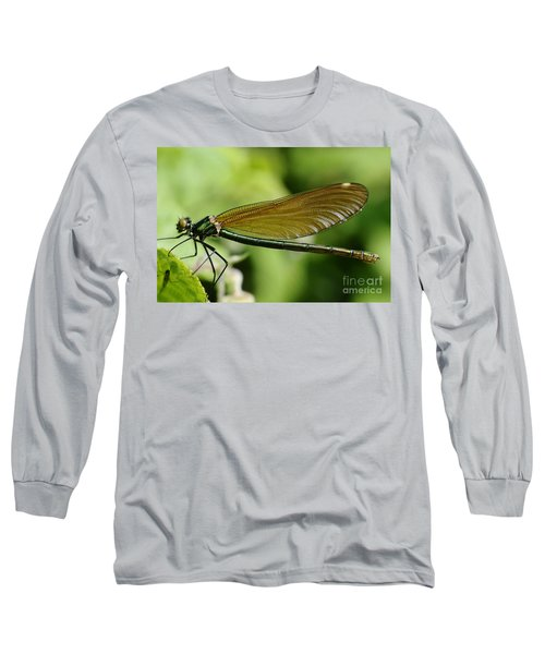 Demoiselle Long Sleeve T-Shirt