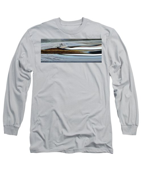 Desert Of Trust One Long Sleeve T-Shirt