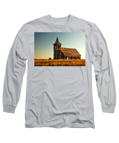 Deserted Devotion Long Sleeve T-Shirt