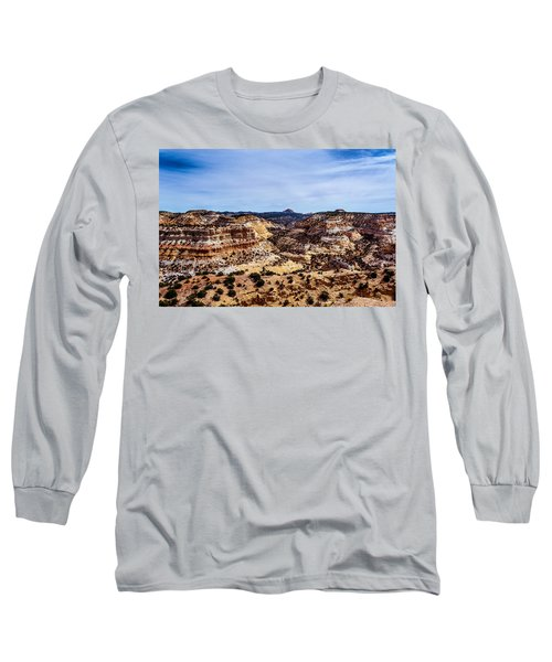 Devil's Canyon Long Sleeve T-Shirt