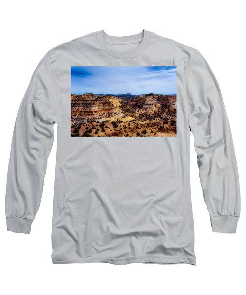 Devil's Canyon2 Long Sleeve T-Shirt