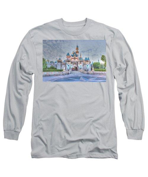 Disney Magic Long Sleeve T-Shirt