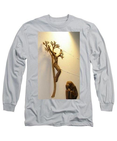 Divine Light Long Sleeve T-Shirt