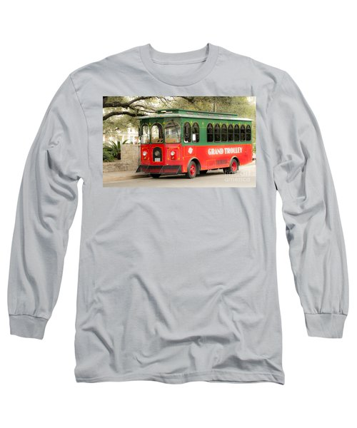 Dreaming Young Long Sleeve T-Shirt