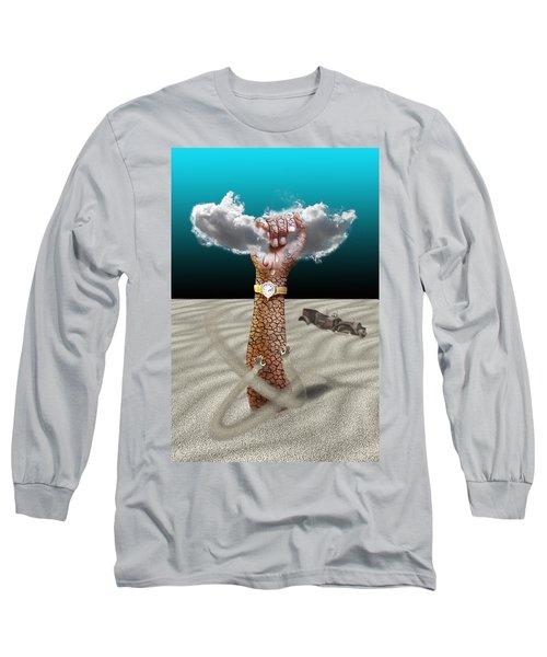 Drought Long Sleeve T-Shirt